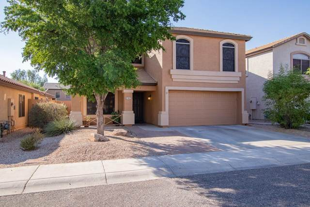 27922 N 23RD Drive, Phoenix, AZ 85085 (MLS #6152449) :: NextView Home Professionals, Brokered by eXp Realty