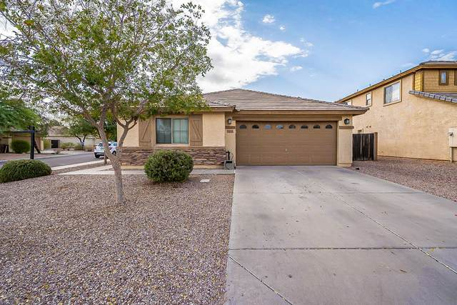 2459 W Colt Court, Queen Creek, AZ 85142 (MLS #6152451) :: West Desert Group | HomeSmart