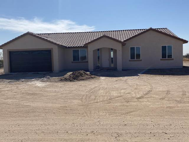 131 S 355th Avenue, Tonopah, AZ 85354 (MLS #6152453) :: West Desert Group | HomeSmart