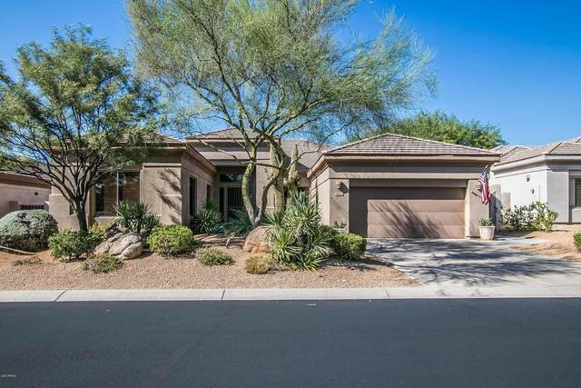 6044 E Brilliant Sky Drive, Scottsdale, AZ 85266 (MLS #6152455) :: TIBBS Realty