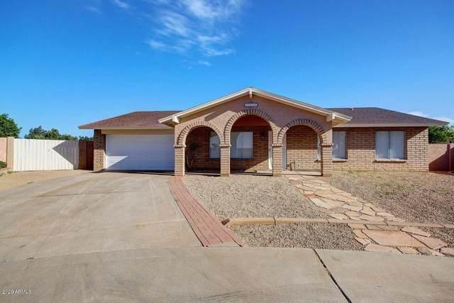 17230 N 31ST Drive, Phoenix, AZ 85053 (MLS #6152459) :: REMAX Professionals