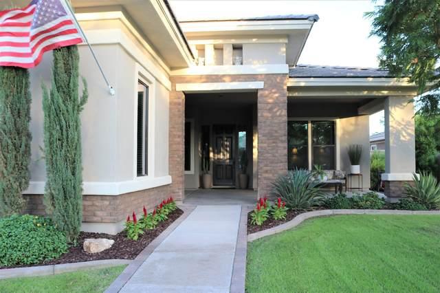 3375 N Acacia Way, Buckeye, AZ 85396 (MLS #6152463) :: The Garcia Group