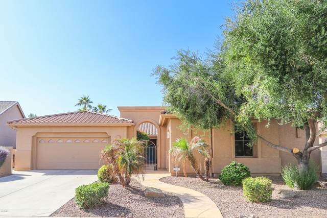 24020 S Sunny Side Drive, Sun Lakes, AZ 85248 (MLS #6152464) :: The J Group Real Estate | eXp Realty
