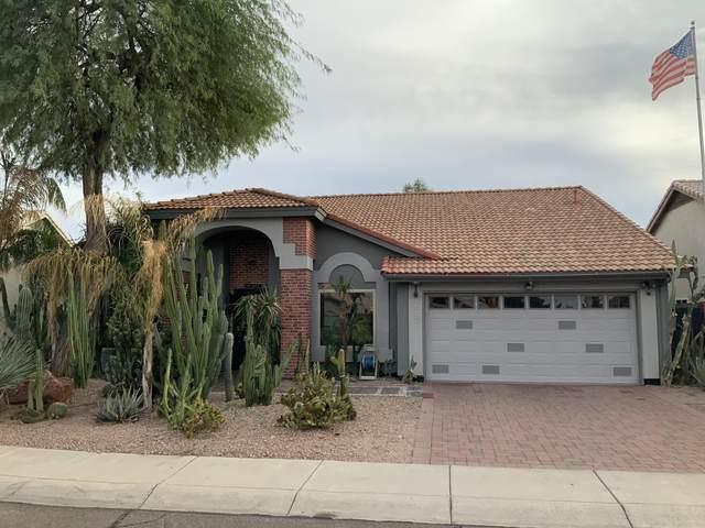 4317 W Electra Lane, Glendale, AZ 85310 (MLS #6152474) :: Yost Realty Group at RE/MAX Casa Grande