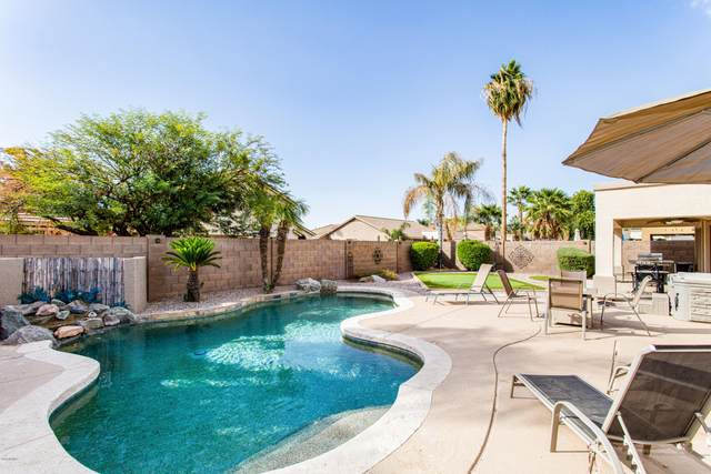 3110 S 106TH Place, Mesa, AZ 85212 (MLS #6152491) :: CANAM Realty Group