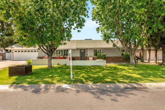 3847 E Highland Avenue, Phoenix, AZ 85018 (MLS #6152493) :: ASAP Realty
