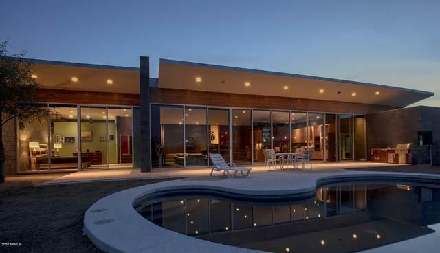 16329 E Powderhorn Drive E, Fountain Hills, AZ 85268 (MLS #6152496) :: Brett Tanner Home Selling Team