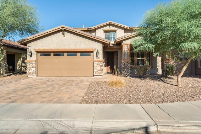 28367 N Welton Place, San Tan Valley, AZ 85143 (MLS #6152498) :: Homehelper Consultants