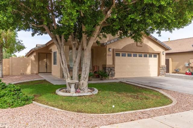 8006 W Albert Lane, Peoria, AZ 85382 (MLS #6152501) :: D & R Realty LLC
