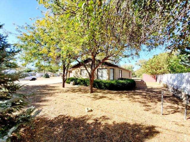 124 N Milky Way, Payson, AZ 85541 (MLS #6152510) :: Service First Realty