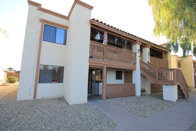 4307 N 21ST Drive #2, Phoenix, AZ 85015 (MLS #6152531) :: My Home Group