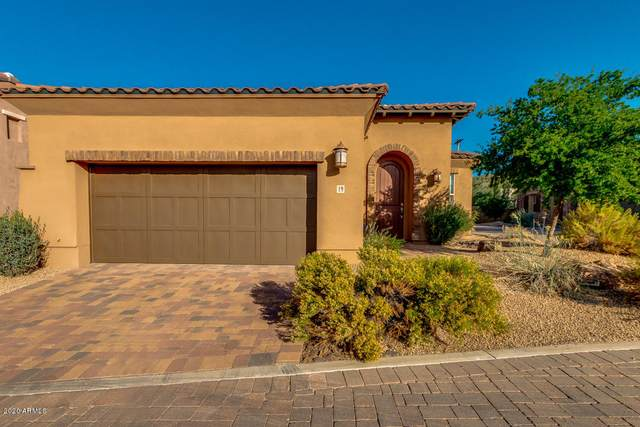 6231 E Mark Way #19, Cave Creek, AZ 85331 (MLS #6152532) :: Keller Williams Realty Phoenix