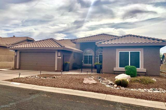 8937 E Saguaro Blossom Road, Gold Canyon, AZ 85118 (MLS #6152535) :: The Property Partners at eXp Realty