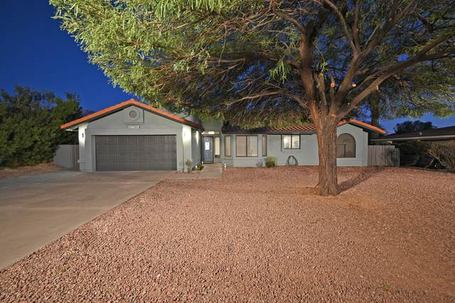 14461 N Fountain Hills Boulevard, Fountain Hills, AZ 85268 (MLS #6152542) :: My Home Group