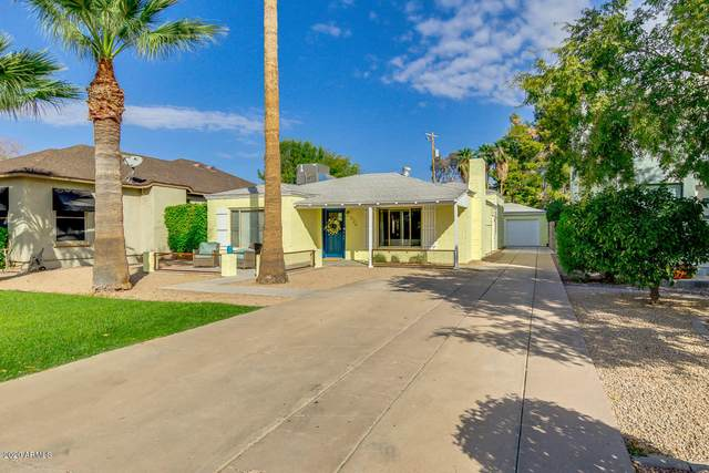 524 W Roma Avenue, Phoenix, AZ 85013 (MLS #6152546) :: The Garcia Group
