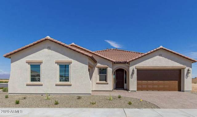 19297 S 211TH Way, Queen Creek, AZ 85142 (MLS #6152549) :: West Desert Group | HomeSmart