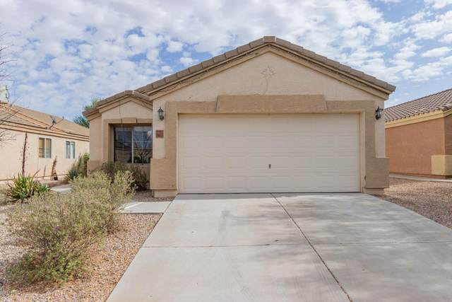 24017 N Nectar Avenue, Florence, AZ 85132 (MLS #6152550) :: Keller Williams Realty Phoenix