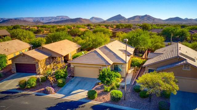 40261 N La Cantera Drive, Phoenix, AZ 85086 (MLS #6152552) :: NextView Home Professionals, Brokered by eXp Realty