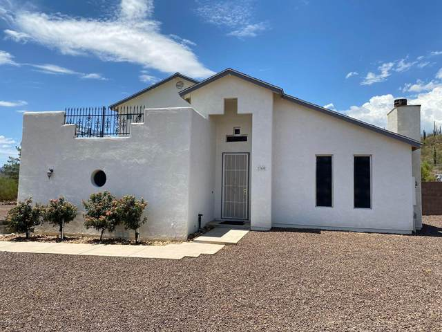 33680 S Ridgeway Road, Black Canyon City, AZ 85324 (MLS #6152556) :: Keller Williams Realty Phoenix