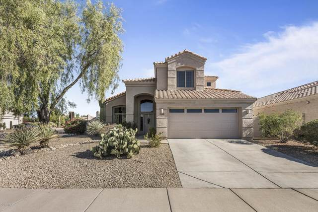 18871 N 90TH Way, Scottsdale, AZ 85255 (MLS #6152558) :: My Home Group