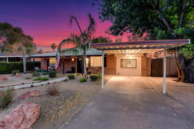 2519 E Montecito Avenue, Phoenix, AZ 85016 (MLS #6152570) :: My Home Group