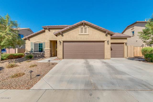 27842 N 175TH Drive, Surprise, AZ 85387 (MLS #6152575) :: The Carin Nguyen Team
