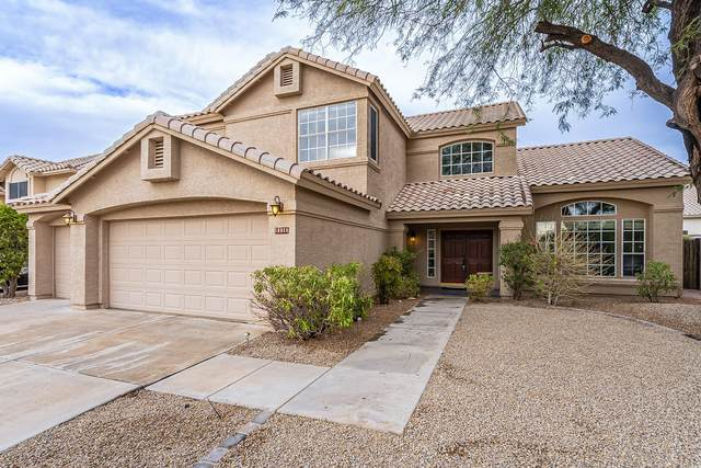 10970 N 129TH Way, Scottsdale, AZ 85259 (MLS #6152589) :: ASAP Realty