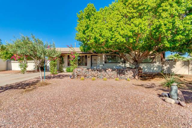 122 E Taylor Street, Tempe, AZ 85281 (MLS #6152596) :: Arizona 1 Real Estate Team