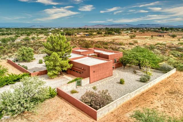 2366 N Appaloosa Place, Huachuca City, AZ 85616 (MLS #6152598) :: Service First Realty
