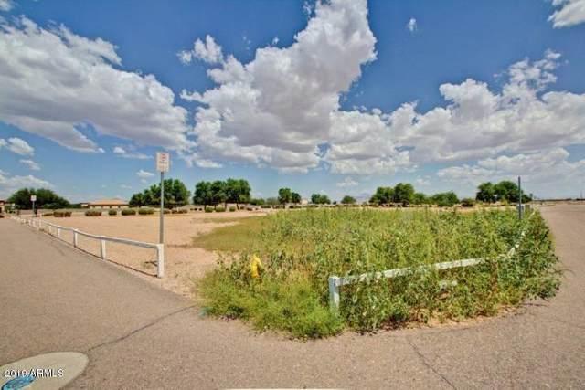 6862 E El Porton Avenue, Mesa, AZ 85212 (#6152599) :: Long Realty Company