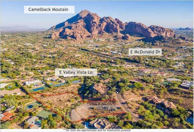 4474 E Valley Vista Lane, Paradise Valley, AZ 85253 (MLS #6152600) :: The Carin Nguyen Team