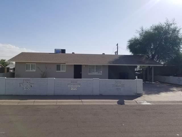 7127 E Birchwood Avenue, Mesa, AZ 85208 (MLS #6152607) :: The Carin Nguyen Team