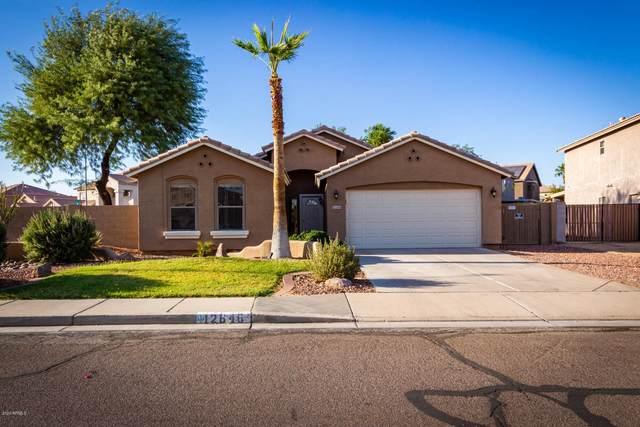 12646 W Avalon Drive, Avondale, AZ 85392 (MLS #6152610) :: The Garcia Group