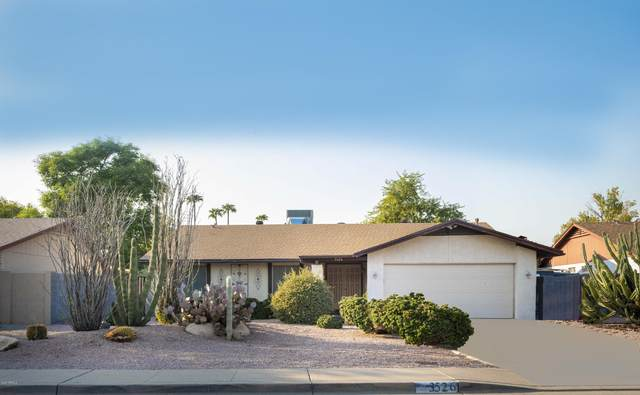 3526 E Larkspur Drive, Phoenix, AZ 85032 (MLS #6152615) :: My Home Group