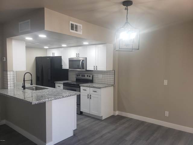 14849 N Kings Way #114, Fountain Hills, AZ 85268 (MLS #6152630) :: The Everest Team at eXp Realty