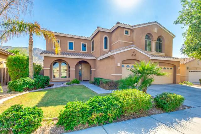2329 W Mineral Road, Phoenix, AZ 85041 (MLS #6152638) :: My Home Group