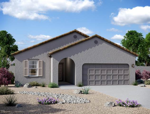 5703 E Moira Road, Florence, AZ 85132 (MLS #6152642) :: Long Realty West Valley