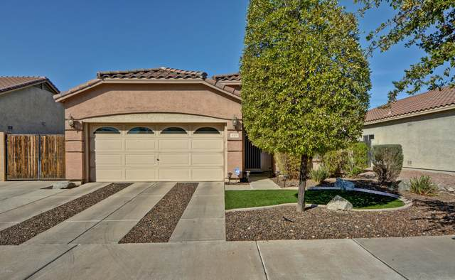 220 E Beth Drive, Phoenix, AZ 85042 (MLS #6152649) :: My Home Group