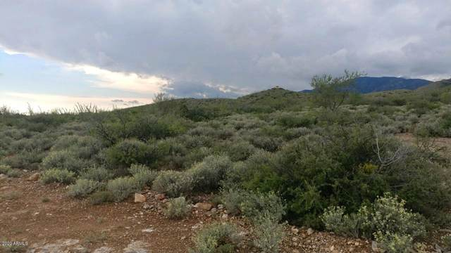2750 N Noogard Lane, Cochise, AZ 85606 (MLS #6152650) :: The Property Partners at eXp Realty