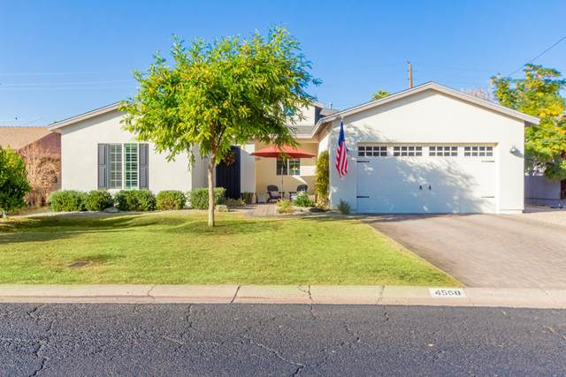 4550 E Glenrosa Avenue, Phoenix, AZ 85018 (MLS #6152655) :: The Carin Nguyen Team