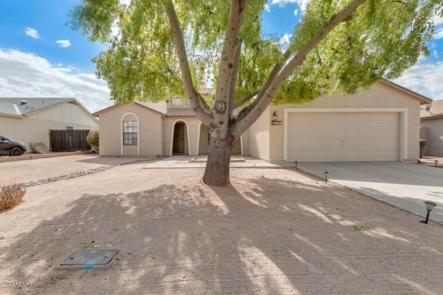 4839 E Gary Street, Mesa, AZ 85205 (MLS #6152660) :: The Carin Nguyen Team
