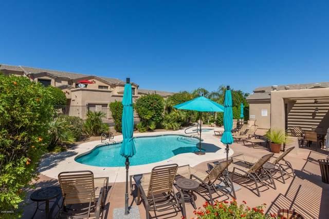 11022 N Indigo Drive #129, Fountain Hills, AZ 85268 (MLS #6152671) :: Brett Tanner Home Selling Team