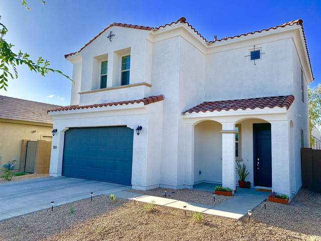 2926 E Sunland Avenue, Phoenix, AZ 85040 (MLS #6152674) :: NextView Home Professionals, Brokered by eXp Realty
