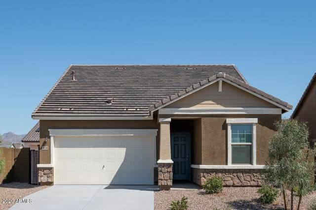 2375 E Santa Ynez Drive, Casa Grande, AZ 85194 (MLS #6152677) :: The Riddle Group