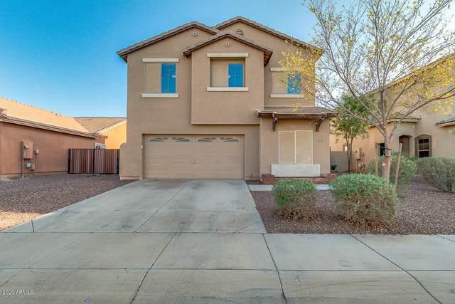 25267 W Lynne Lane, Buckeye, AZ 85326 (MLS #6152682) :: Keller Williams Realty Phoenix