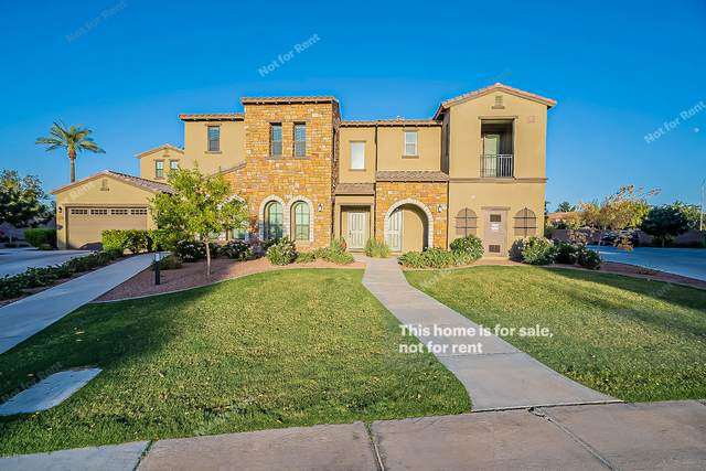 4777 S Fulton Ranch Boulevard #2013, Chandler, AZ 85248 (MLS #6152684) :: The Copa Team | The Maricopa Real Estate Company