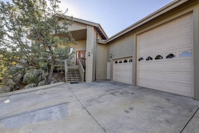 1968 Forest View, Prescott, AZ 86305 (MLS #6152685) :: Service First Realty
