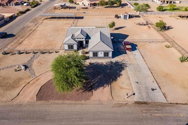 4140 E Ascot Drive, San Tan Valley, AZ 85140 (MLS #6152687) :: Keller Williams Realty Phoenix