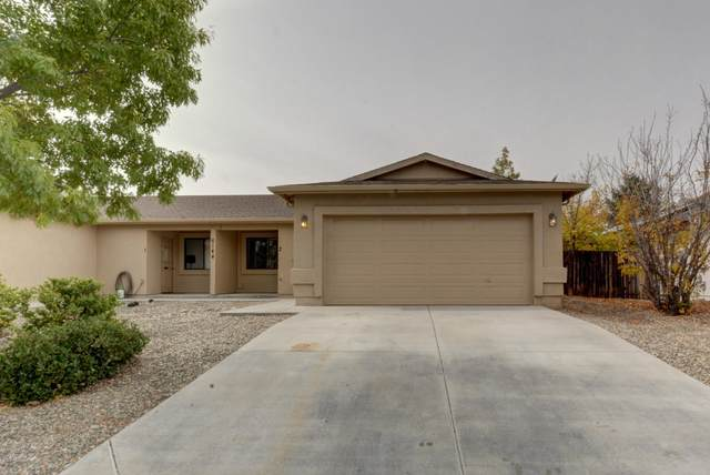 6144 N Tower Lane, Prescott Valley, AZ 86314 (MLS #6152691) :: Service First Realty