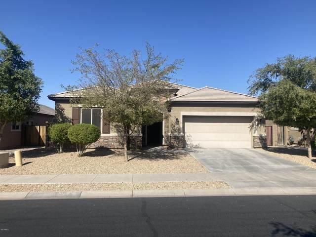 15878 W Fillmore Street, Goodyear, AZ 85338 (MLS #6152700) :: The Garcia Group